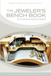 Jewelers bench book