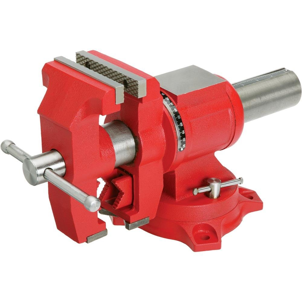 What Is A Bench Vise Used For: How To Choose A Jewelry Bench Vice